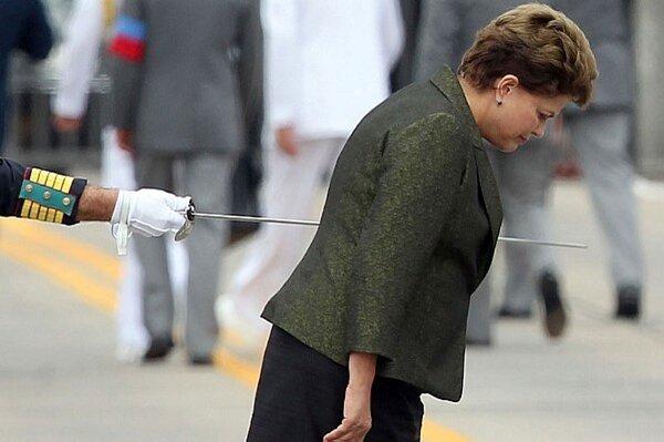 coup d'épée